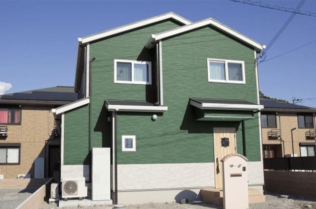 戸建て住宅 ②