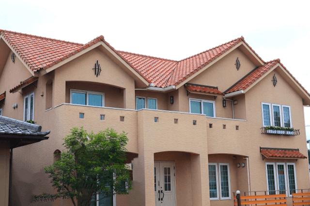 戸建て住宅 ⑥