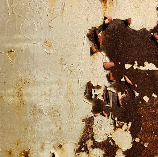 こんな症状は塗り替えのサインです。 (3)