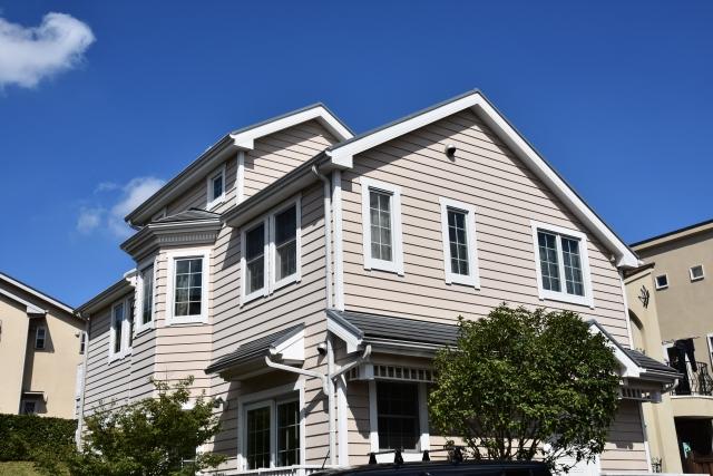 屋根工事・塗装工事の保証制度 (1)