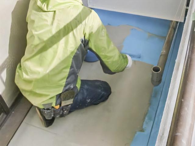 防水工事と塗装工事の違いとは (3)