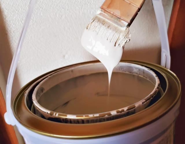 無機塗料とは (特徴や、他の塗料との違いなど) (3)